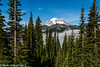 08-2013 Mt Rainier Morning