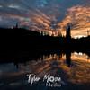 1449  G Sunrise Reflection Wide