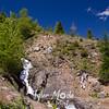 85  G Coldwater Lake Waterfall