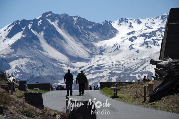 Mt. St. Helens 5.20.13