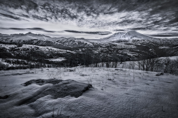 Mt  St  Helens KAR_6117_1357bw