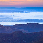 Sunrise over Mt Tam_MG_4809