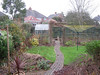 Mum & Dad's Garden, 16th December 2009