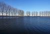 Flood January 7, water still rising