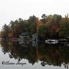 Fall Colours - Reflection