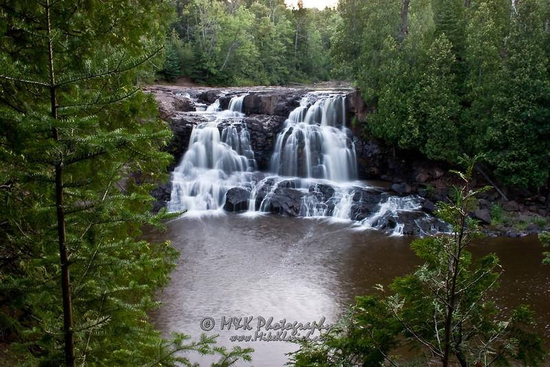 Gooseberry Falls 2-2051