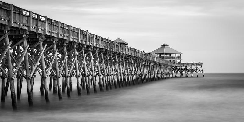 Folly Beach Pier 2