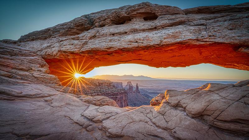 Mesa Arch 2