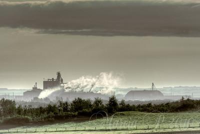 A June Morning in Saskatchewan