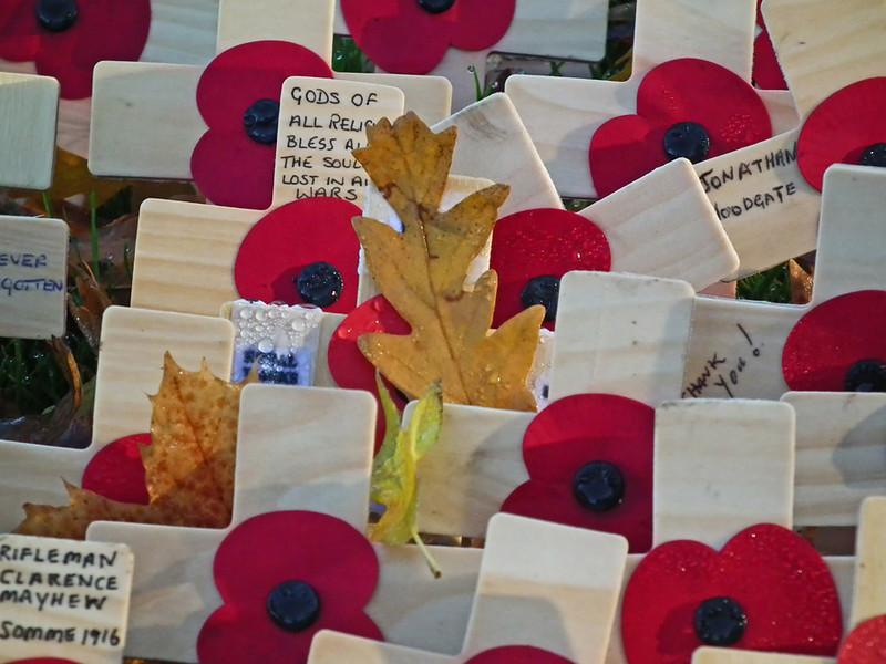Remembrance Sunday 1