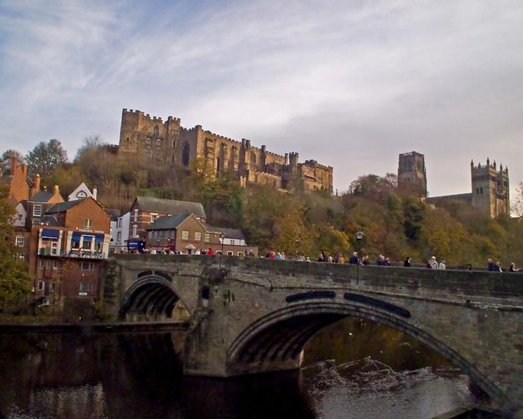 Durham November 2011
