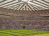 The Milburn Stand, Corner and Leazes End. Newcastle United SJP