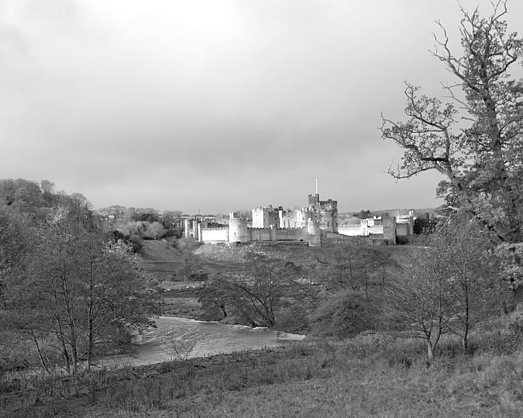Alnwick Castle 2015