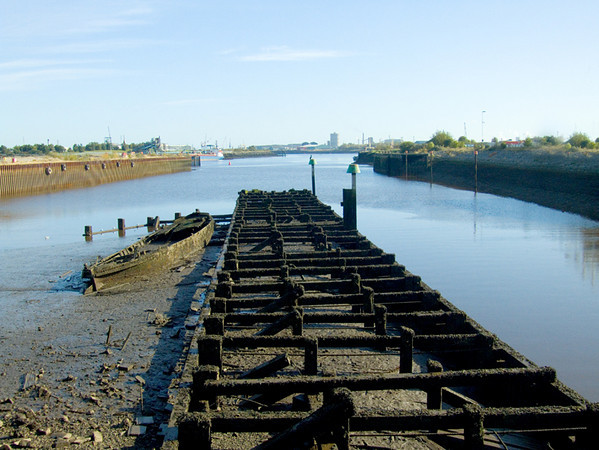 Middlehaven, Middlesbrough