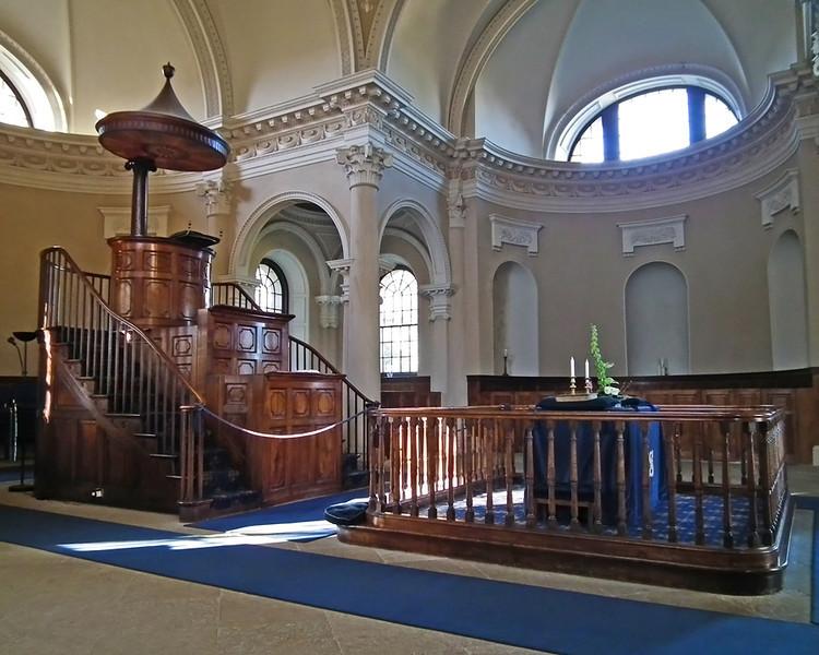 DSCF5219NT Gibside Chapel