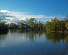 Saltwell Park Pond