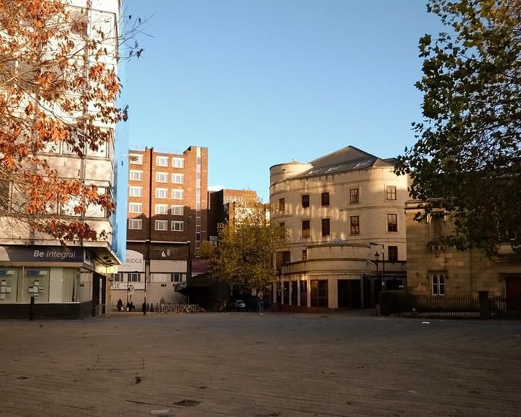 Newcastle Oct 2018