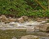 River Wear weir