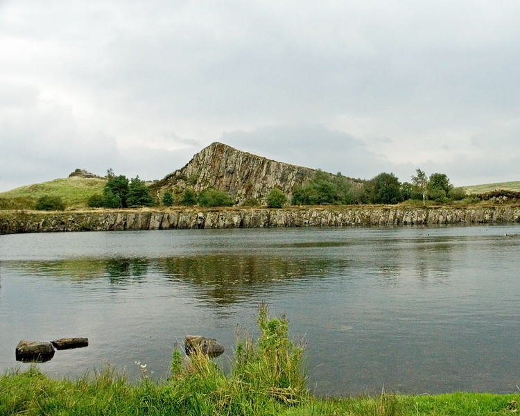 Cawfield's Quarry