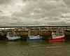 North Shields Fish Quay