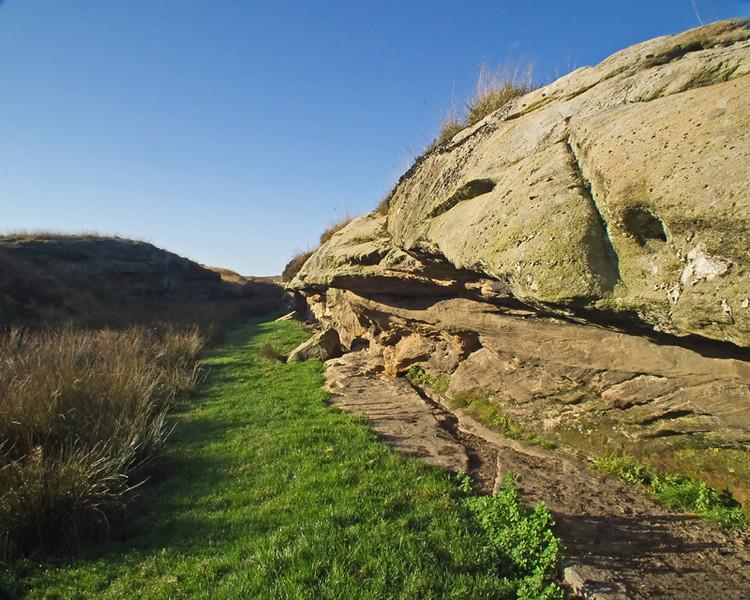 Shatoe Crags 2 November 2011_4