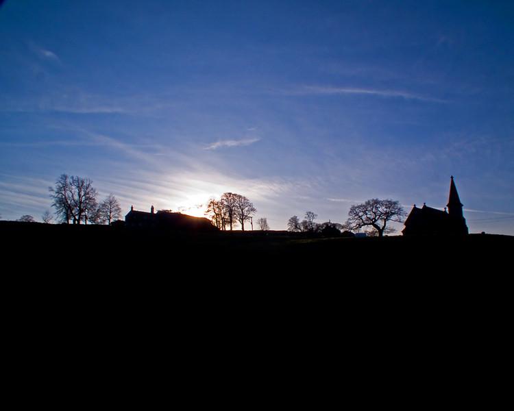Fewston Nth Yorkshire