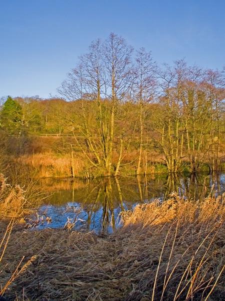 Fewston Reservoir Nth Yorkshire