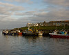 Seahouses March 2015
