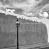 Lantern, Santa Fe, New Mexico
