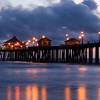 Ruby's, Huntington Beach Pier