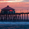 Ruby's • Huntington Beach Pier • Huntington Beach, CA