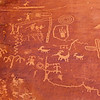 Petroglyphs • Valley of Fire, NV