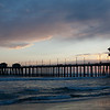 Huntington Beach Pier • Huntington Beach, CA