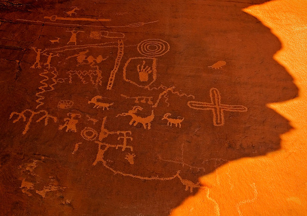 Mysteries in Stone: Rock art and ancient dwellings