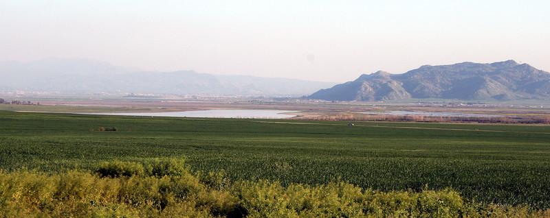 Mystic Lake, near San Jacinto, CA. 11 Mar 2008