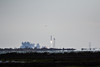 Antares Rocket Launch<br /> NASA Wallops Flight Facility<br /> <br /> taken from Chincoteague NWR Causeway