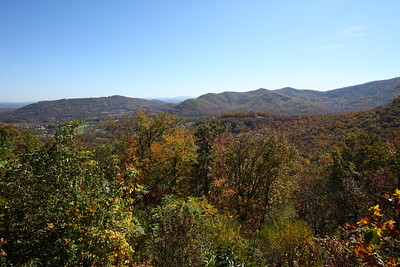 NC Mountains 10-2010