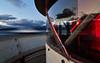 Frå Venjaneset<br /> <br /> From Venjaneset ferry dock