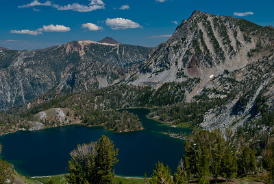 Ice Lake, Eagle Cap Wilderness