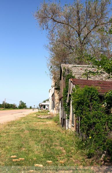 Old Buildings In Nebraska