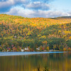 Lake Morey near Fairlee