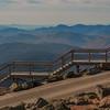 Stairways to heaven ....Mt. Washington
