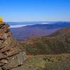 On top of Mt. Washington