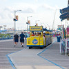 Watch the Tram Car Please!