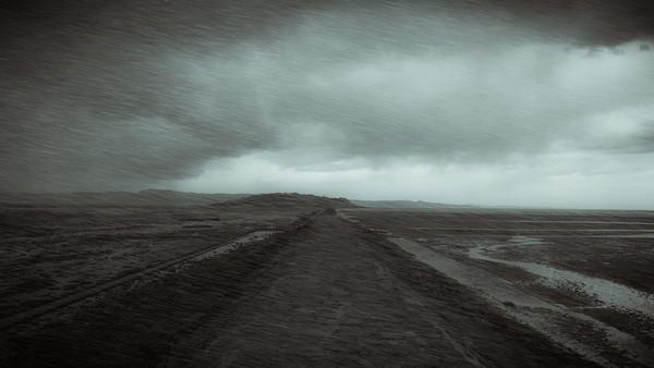 Under the Storm III - Arthur