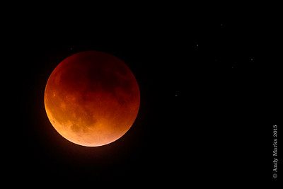 """Super Harvest Blood"" moon"