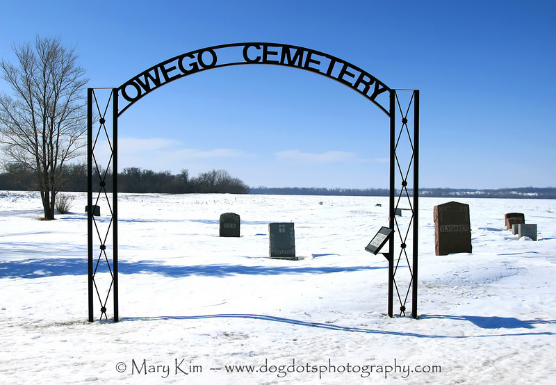 Country Cemetery