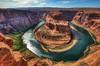 """Colorado Bend"" near Page, AZ"