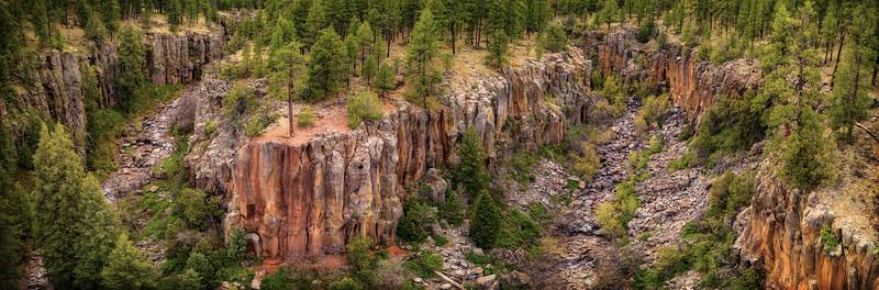 Rugged Canyon