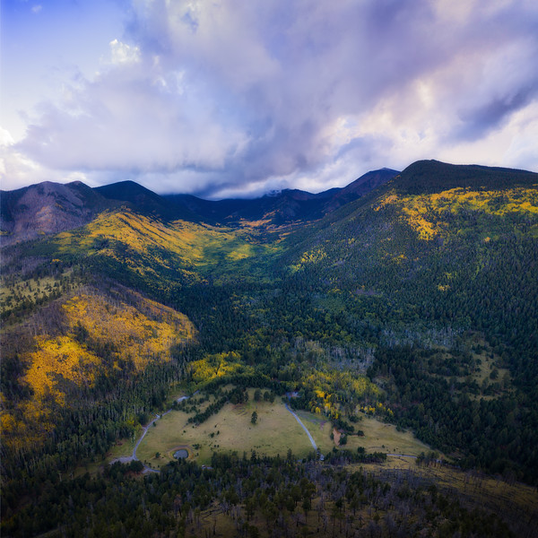 Autumn in Flagstaff